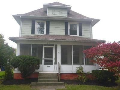 3 Bed 1.5 Bath Foreclosure Property in Toledo, OH 43612 - Vermaas Ave