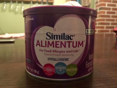 Similac Alimentum for trade