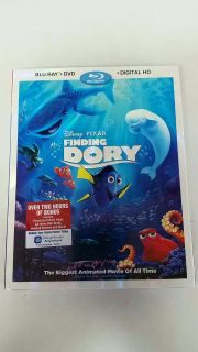 New Finding Dory