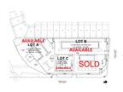 Future Retail Center/Pad Sites Opportunity