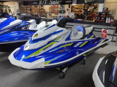 2019 Yamaha GP1800R PWC 3 Seater Zulu, IN