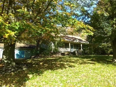 4 Bed 1.0 Bath Preforeclosure Property in Sauquoit, NY 13456 - Roberts Rd