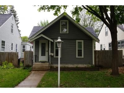 2 Bed 2 Bath Preforeclosure Property in Minneapolis, MN 55417 - 37th Ave S
