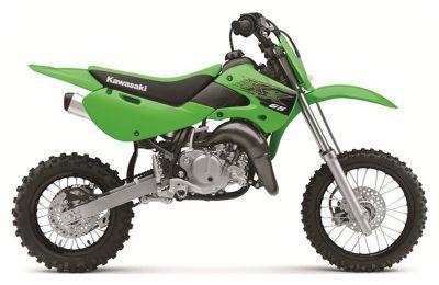 2020 Kawasaki KX 65 Motocross Off Road Asheville, NC