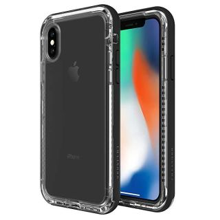iPhone X and Xs lifeproof next cases.