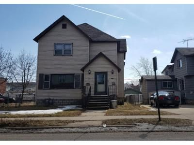 Preforeclosure Property in Marinette, WI 54143 - Wisconsin St
