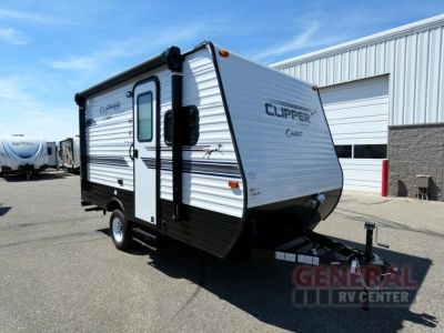 2019 Coachmen Rv Clipper Cadet 16CBH