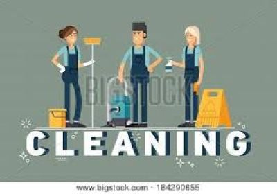 Chrissy's Cleaning Service
