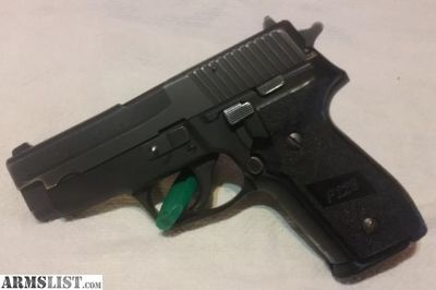 For Sale/Trade: Sig P228 West German