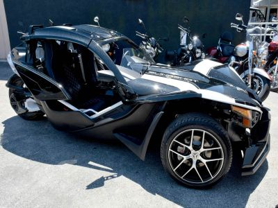 2019 Slingshot Slingshot Grand Touring 3 Wheel Motorcycle Clearwater, FL