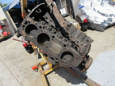 Purchase 1969 CORVETTE 427 SALE--ENGINE SHORT BLOCK ASSEMBLY 3955270 STANDARD BORE I-30-8 motorcycle in San Diego, California, United States