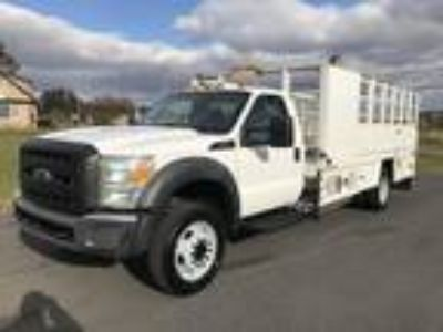 Used 2011 FORD F450 SD For Sale