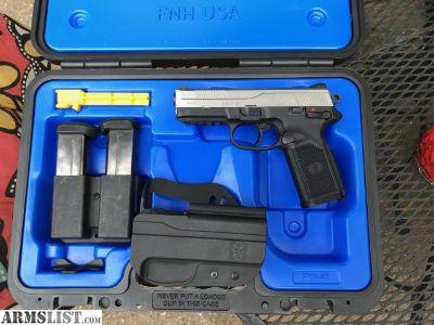 For Sale/Trade: Fnx-45
