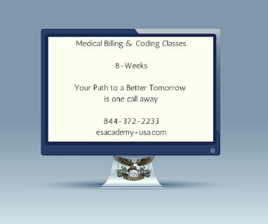 Create Your Success with Medical Billing & Coding Classes