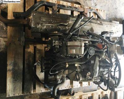 2.1 WBX Engine $650