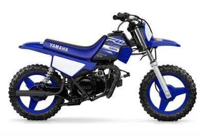 2019 Yamaha PW50 Competition/Off Road Motorcycles Bessemer, AL