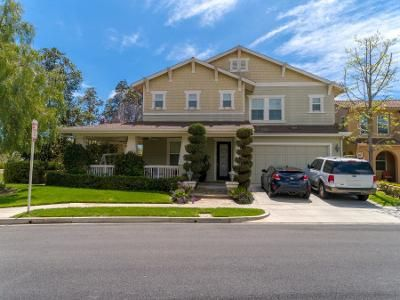 4 Bed 3.5 Bath Foreclosure Property in Ladera Ranch, CA 92694 - Melody Ln