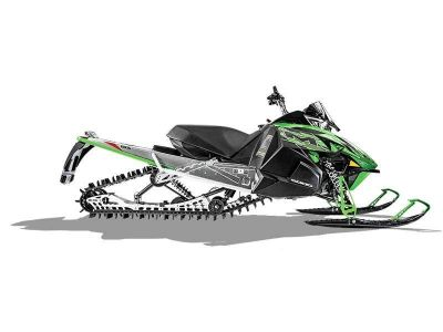 "2015 Arctic Cat M 6000 153"" Sno Pro Mountain Snowmobiles Ponderay, ID"