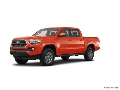 2018 Toyota Tacoma TRD SPORT LONGBED (Inferno)