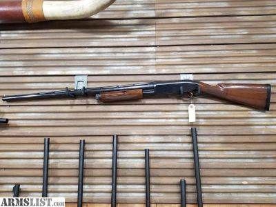 For Sale: Browning BPS 12g Field Model