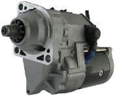 Purchase New OEM Denso Chevrolet Starter 280-8012 228000-9750 motorcycle in Henderson, Nevada, US, for US $379.95