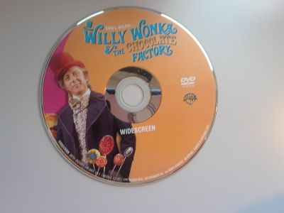 Willy Wonka and the Chocolate Factory - Original