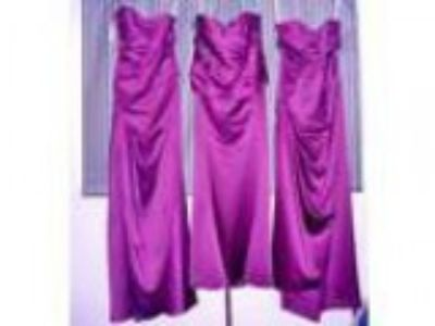 Bridesmaids dresses x PRICE INCLUDES ALL