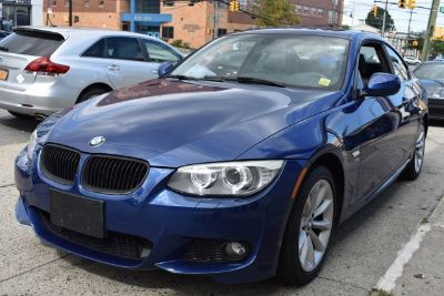 2013 BMW Integra 328i xDrive (Blue)