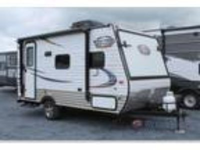 2016 Coachmen Viking Ultra-Lite 16RBD