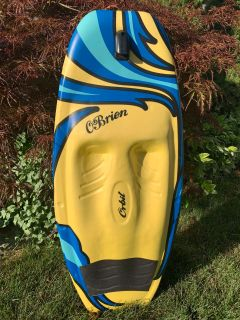 OBRIEN ORBIY KNEE BOARD