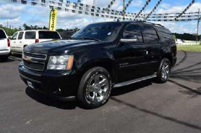 Used 2007 Chevrolet Tahoe for sale