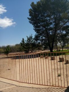 6 acre Ranch Home Fort Thomas Arizona