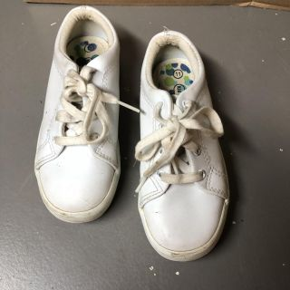 Girls sneakers size 11