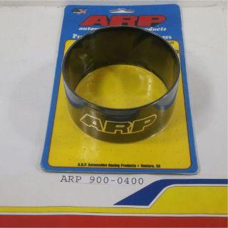 Purchase ARP 900-0400 Piston Ring Compressor 4.040 RING COMPRESSOR ANODIZED FINI motorcycle in Atlanta, Georgia, United States, for US $64.98