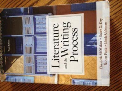 $65 OBO College Comp 120 Book