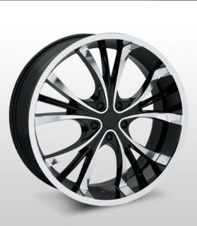 "Sell 20x8.5 Forte F10 ""McQueen"" (Black Mirror) Wheel/Rim(s) 5x120 5-120 20-8.5 motorcycle in Cincinnati, Ohio, US, for US $220.00"
