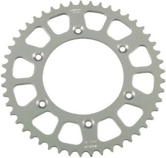 Find Sunstar Sprocket Rear 49T 520 Aluminum Black Fits Honda CR250R 2004 49 5-355949 motorcycle in Loudon, Tennessee, US, for US $55.74