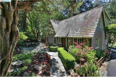 Story Book home close to Montclair Village