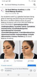 Para los amantes del maquillaje
