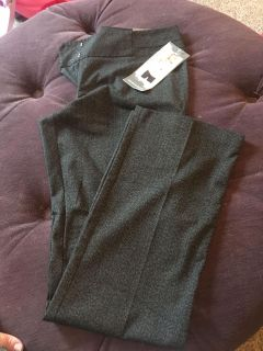 Brand new with tags Maurice's dress pants sz 11/12 Long