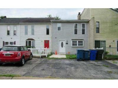 3 Bed 2.5 Bath Foreclosure Property in Newark, DE 19702 - Cervantes Ct
