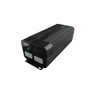 Buy XANTREX 813-5000-UL XPOWER 5000 INVERTER DUAL GFCI REMOTE ON/OFF UL458 motorcycle in Owings Mills, Maryland, United States, for US $537.60