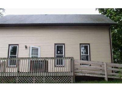 3 Bed 1 Bath Foreclosure Property in Laporte, IN 46350 - A St