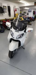 2009 Suzuki Burgman 650 Scooter Mechanicsburg, PA