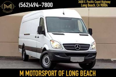 Used 2013 Mercedes-Benz Sprinter 2500 Cargo for sale