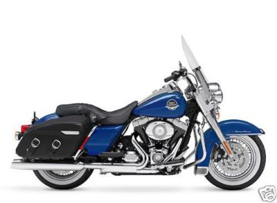 Buy Harley Slash Up Touring Performance Touring Mufflers motorcycle in Blairsville, Pennsylvania, United States