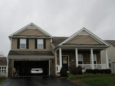 3 Bed 2.5 Bath Preforeclosure Property in Canal Winchester, OH 43110 - Thrush Dr