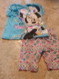 girls minnie mouse 3t