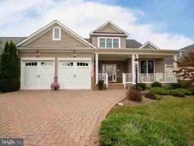 121 Harvest Ridge Dr Winchester Three BR, This exquisite home