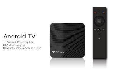 Smart TV Set Top Box